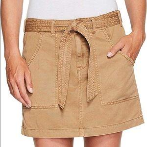 Sanctuary skirt